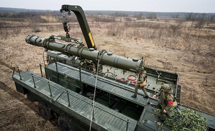 Defence 24: Договор о РСМД разрывают Штаты, но виновата Россия — она пользуется этим