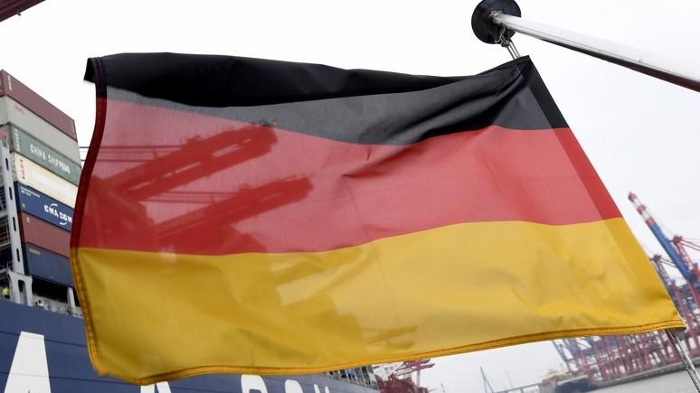 Handelsblatt: торговля между Россией и Германией растёт, несмотря на угрозы США