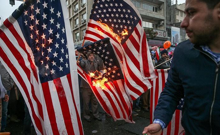 Al-Alam: победа Исламской революции — это пощечина санкциям США