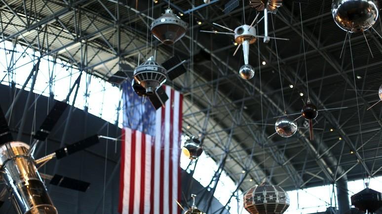 CNN: Пентагон предупредил о противоспутниковой угрозе Москвы и Пекина