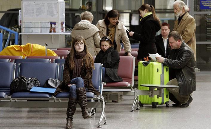 Delfi.lt: почему литовцы меняют гражданство