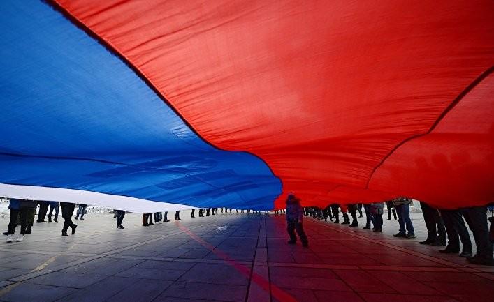 Heise: присоединение Крыма к России не было аннексией