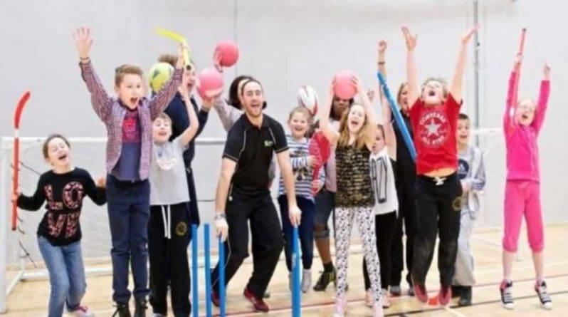 Во время февральских каникул в Большом Манчестере снова будут действовать школьные клубы