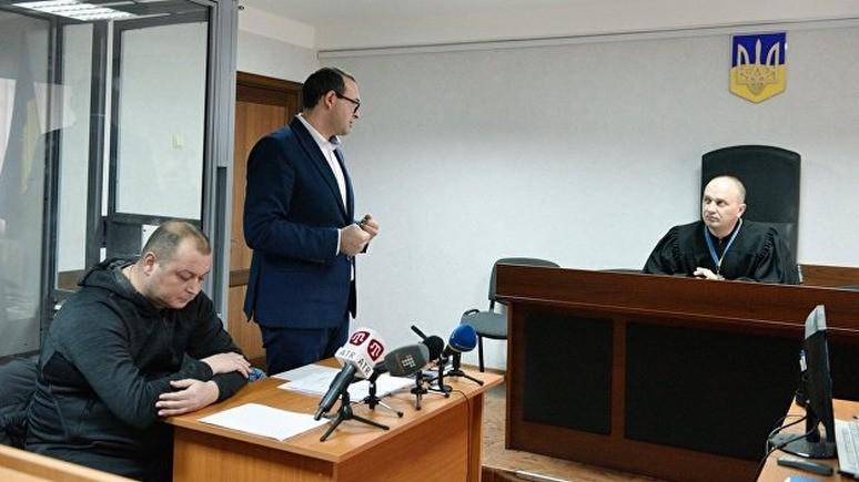 Корреспондент: Украина не может просить выдачи капитана «Норда» — признает Крым российским
