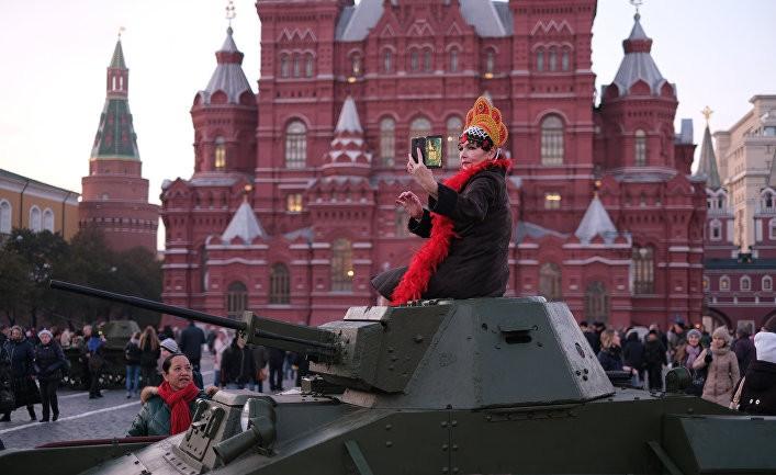General-Anzeiger: от России не исходит агрессии