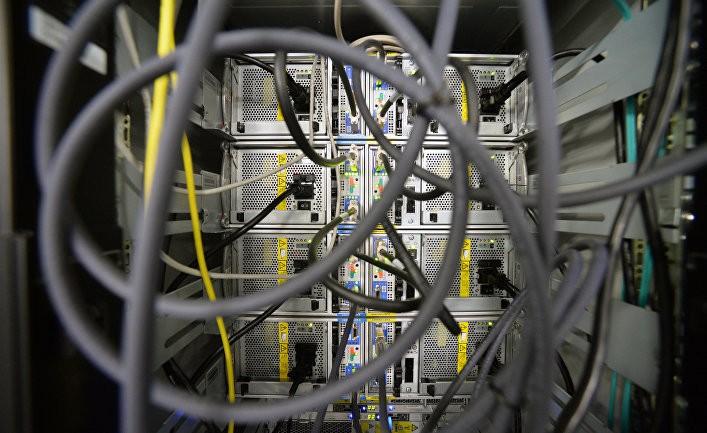 Wired: что будет, если Россия отрежет себя от интернета
