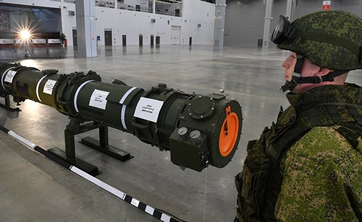The Jamestown Foundation: опасные для России последствия выхода США из ДРСМД