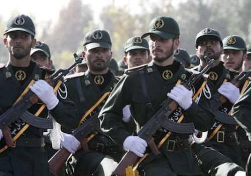 В Иране взорван автобус с военнослужащими: два десятка погибших