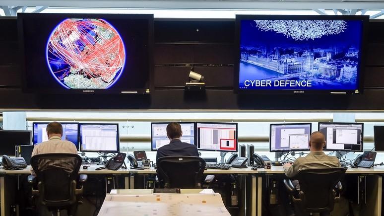 Defense News: США планируют создание центров подготовки киберспециалистов