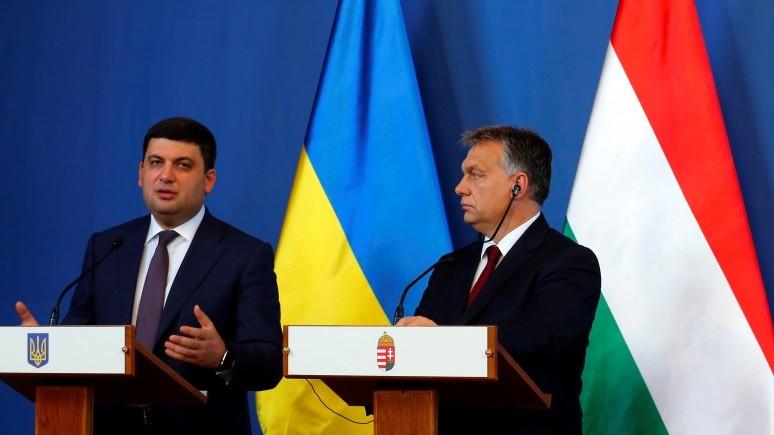 New Eastern Europe: языковая политика отдаляет Украину не только от России, но и от Запада