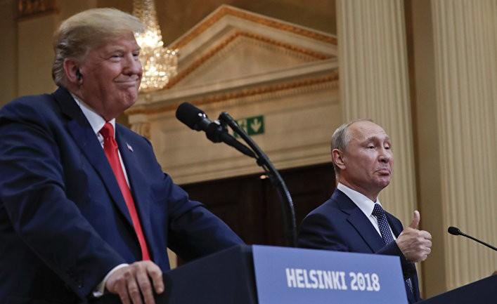 CNN: сенаторы от обеих партий подготовили масштабный антироссийский законопроект