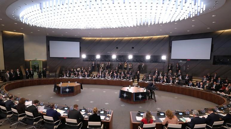 Die Welt: Путин загнал неподготовленных натовцев в угол