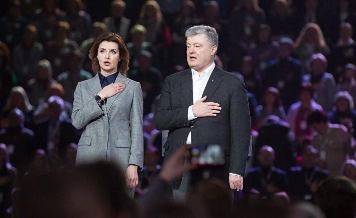 AC: Украина не проголосует за пророссийского президента