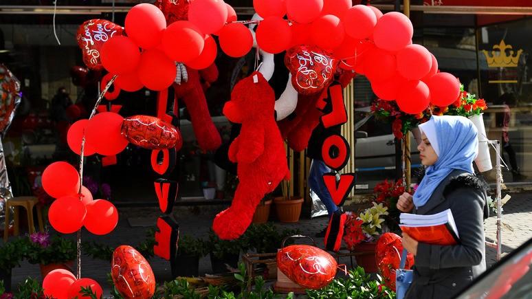 От Трампа с любовью: журналисты Newsweek выбрали подарок Путину ко Дню святого Валентина