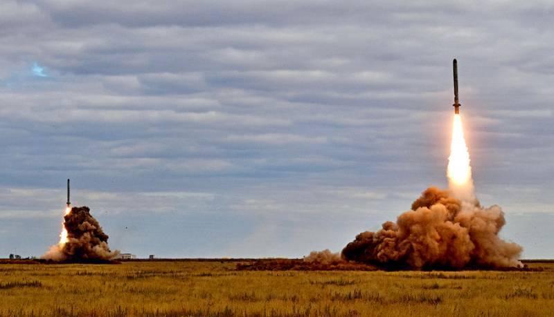 В Пентагоне заявили о готовности к диалогу с РФ по контролю над вооружениями
