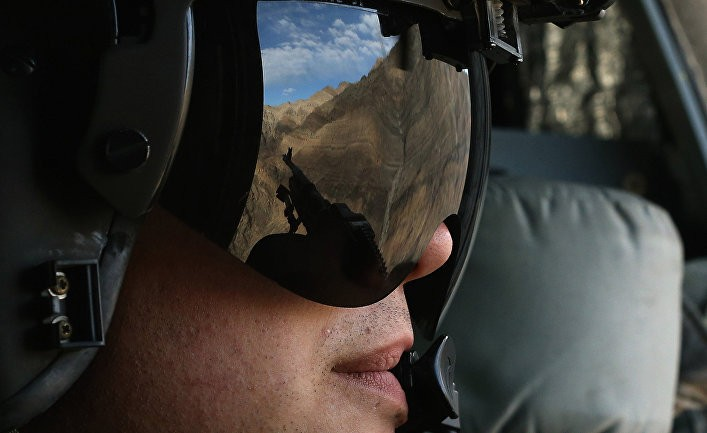 The Hindu: Америка проиграла Афганскую войну
