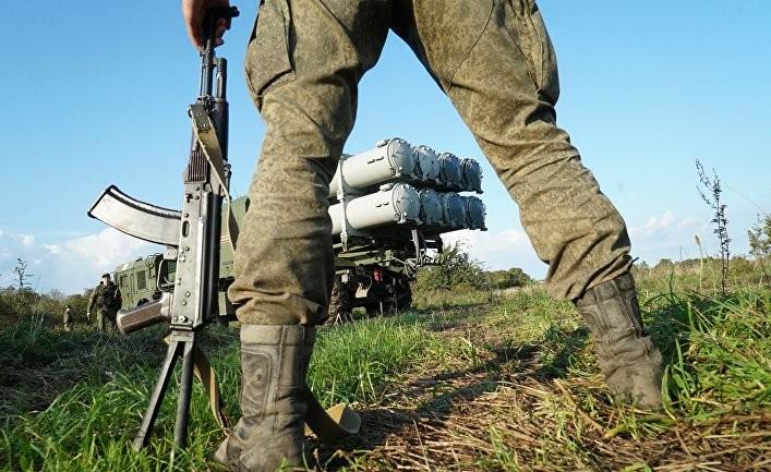 Die Welt: Россия загоняет НАТО в угол