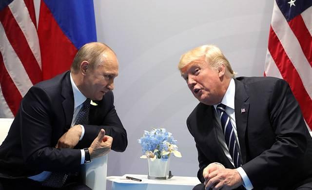 Геворг Мирзаян: Логика шантажиста. Почему Москва не может уступить американскому санкционному давлению