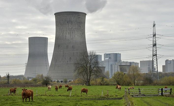 РГ: русская тройка спасает немецкую экономику