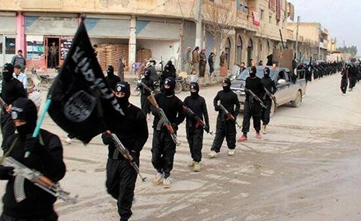 Взгляд на возвращение домой невесты джихадиста: жертва или соучастник? (Times)