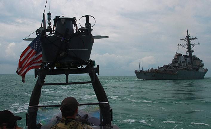 Haqqin: опасная затея НАТО в Черном море