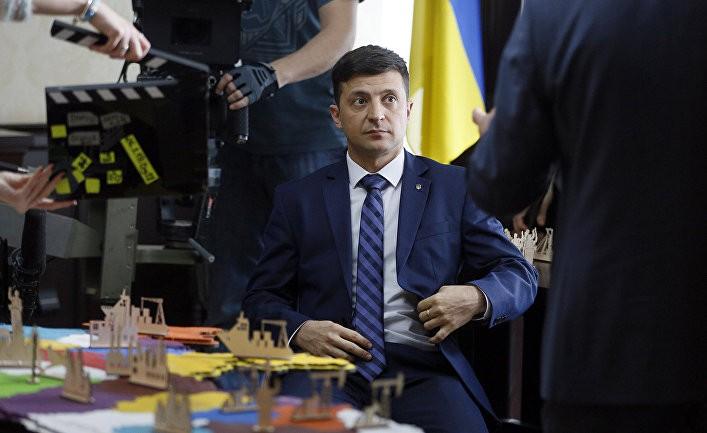 Delfi.lt: выборы на Украине — блеф или азартная игра?