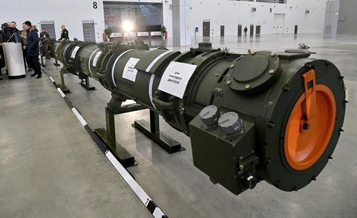 WSJ: каким будет ответ НАТО на российскую ракетную угрозу