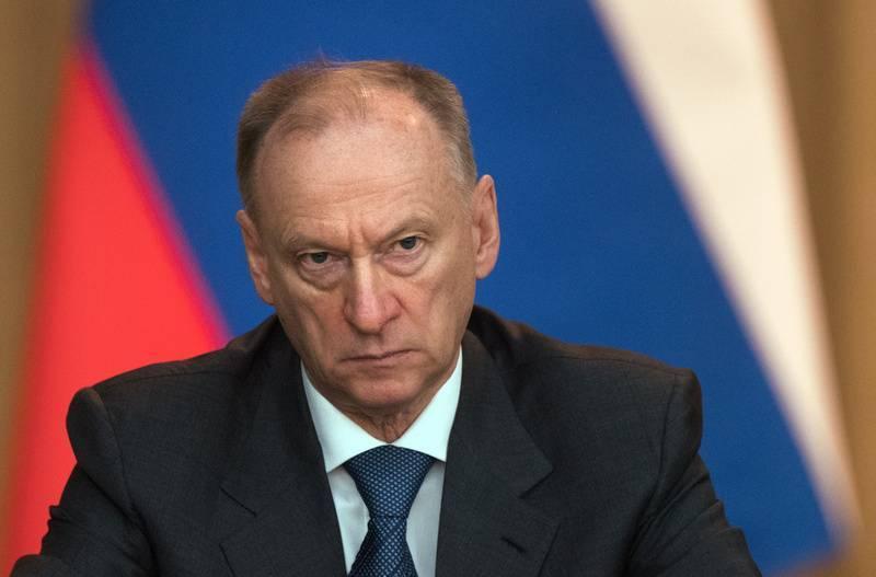 Патрушев: Следующий майдан США могут устроить в Молдавии
