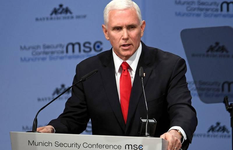 """Пенс пригрозил странам НАТО, закупающим оружие у """"потенциальных противников"""""""