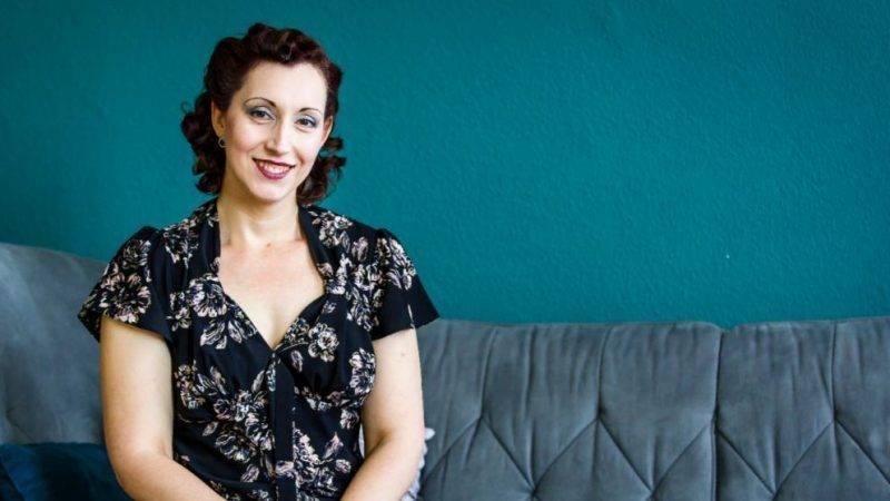 История женщины, работающей в эскорте: от учительницы до проститутки