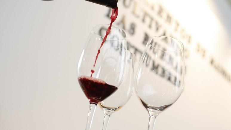 ABC: россияне всё больше ценят испанское вино