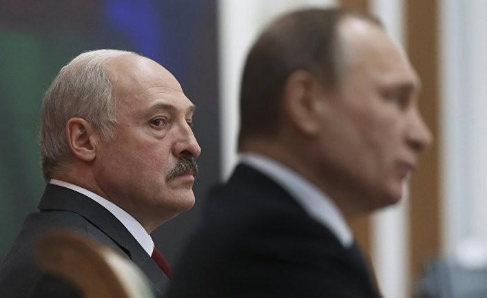 Главред: Белоруссия может стать для России вторым Афганистаном