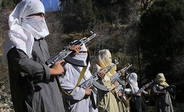 В них вложили миллиарды для борьбы с СССР. Теперь Россия мирится с талибами* (The Citizen)