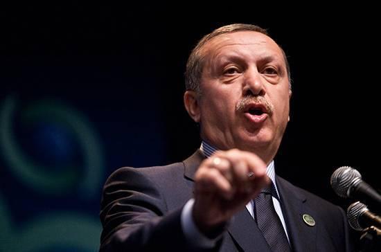 Эрдоган: США все время уговаривают Турцию отказаться от российских С-400