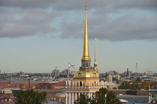 Стало известно, где в Петербурге появятся новые гайд-парки