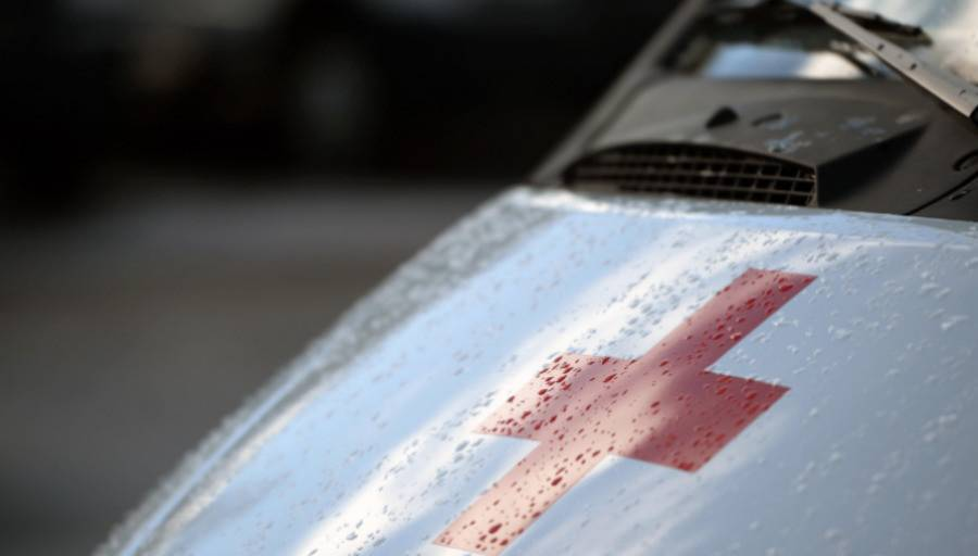 Два человека ранены в ДТП со скорой в Москве Два человека ранены в ДТП со скорой в Москве Обновление пользовательского соглашения