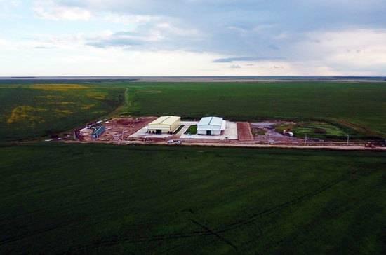 Приамурским машиностроителям дали землю под производство