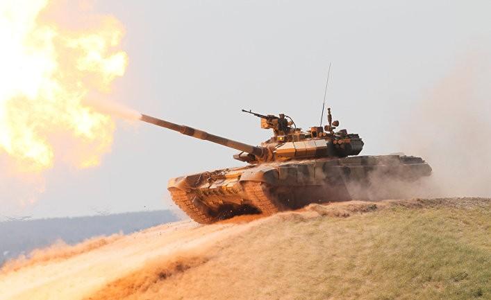 Дождались: США уходят, российское оружие приходит? (Al-Ahram)