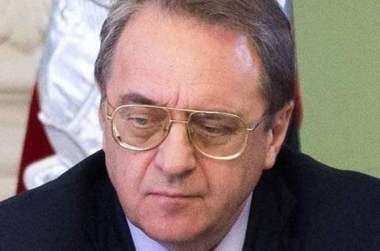 Боевики ИГ после утраты территорий активизировали пропаганду, сообщил Богданов