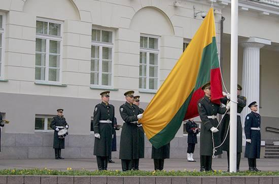 Литва и Польша создадут совет министров обороны