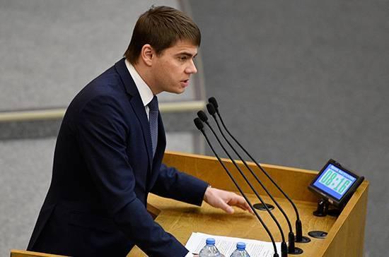Боярский призвал журналистов честно писать о работе Госдумы