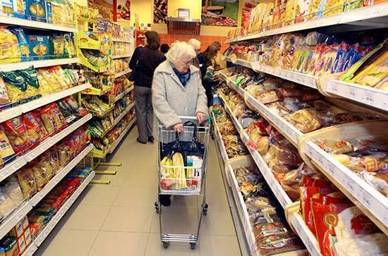 СМИ: сенатор предложил ограничить работу супермаркетов в выходные