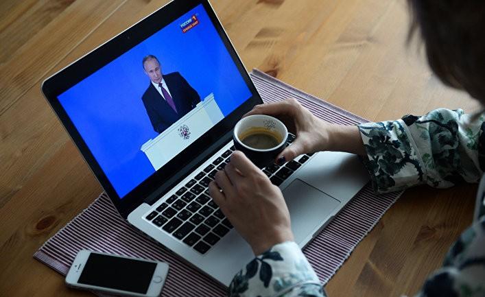 Хуаньцю шибао: почему в России не отключат интернет?