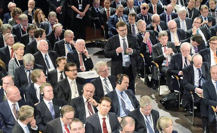 УП: чего стоит ждать Украине после Мюнхенской конференции