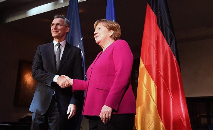 Мюнхен: мировые лидеры застряли в прошлом (Polityka)