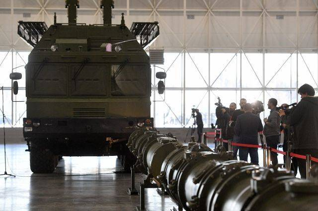 Сообщения американских СМИ о «не той ракете» прокомментировали в Минобороны