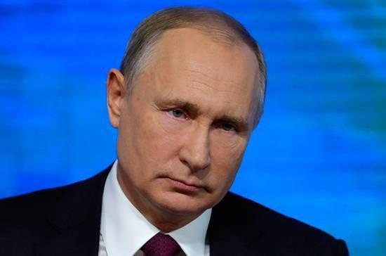 В Послании парламенту Путин может задать тренд новой идеологии государства, считает политолог