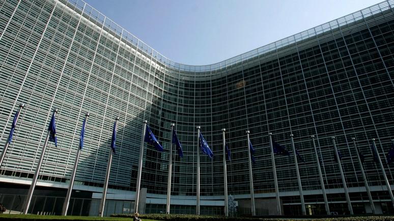 WiWo: Еврокомиссия пригрозила США ответными пошлинами