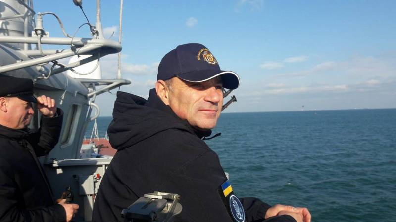 Командующий ВМСУ заявил, что Крымский мост скоро рухнет