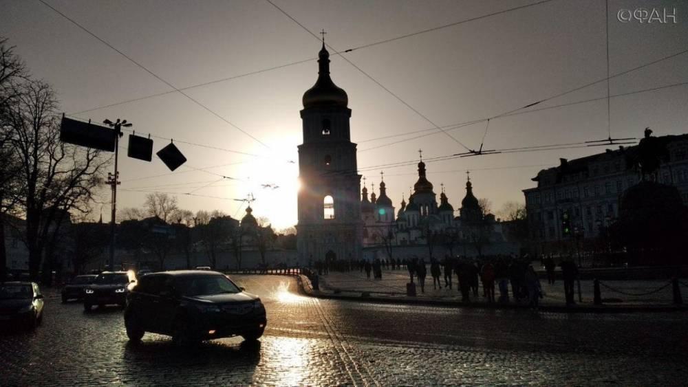 Улица Джохара Дудаева может появиться вКиеве